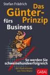 Das Gnter-Prinzip Frs Business