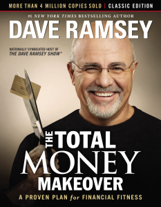 The Total Money Makeover: Classic Edition ebook