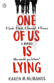 Download and Read Online One of Us Is Lying