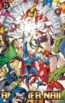 JLA Another Nail 2004- 3
