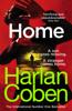 Harlan Coben - Home artwork