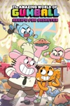 Amazing World Of Gumball OGN Vol 3 Recipe For Disaster
