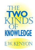 The Two Kinds of Knowledge Book Cover
