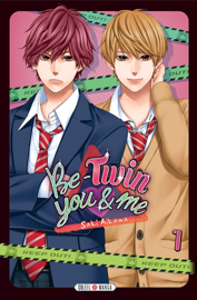 Be-twin you & me T01