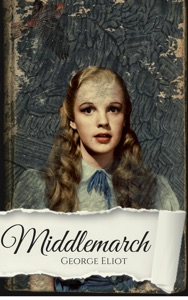 Middlemarch (Français) par George Eliot Couverture de livre