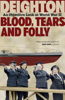 Len Deighton - Blood, Tears and Folly artwork