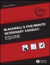 Blackwells Five-Minute Veterinary Consult