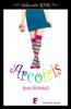 Ana Álvarez - Arcoíris portada