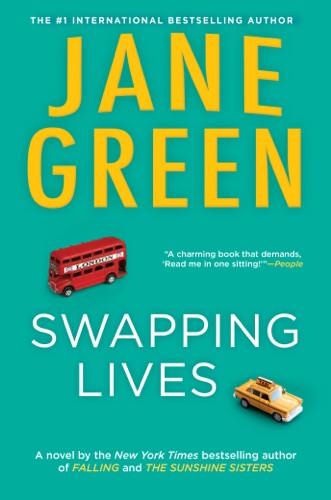 Jane Green - Swapping Lives
