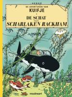Download and Read Online De schat van Scharlaken Rackham