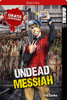 Gin Zarbo - Gratis-Leseprobe: Undead Messiah ilustraciГіn