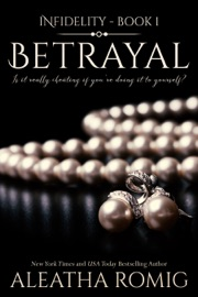 Betrayal PDF Download