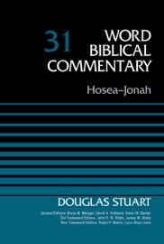 Hosea-Jonah, Volume 31 PDF Download