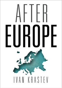 After Europe ebook