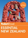 Fodors Essential New Zealand