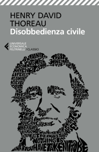 Disobbedienza civile Libro Cover