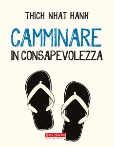 Camminare in consapevolezza Book Cover