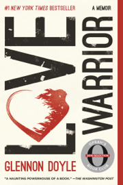Love Warrior book