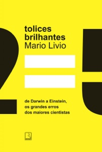 Tolices brilhantes Book Cover
