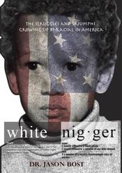 White N****r
