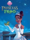 Disney Princess  The Frog