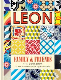 Leon: Family & Friends