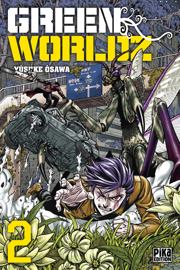 Green Worldz T02