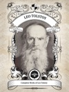 The Complete Works Of Leo Tolstoy IllustratedInline Footnotes