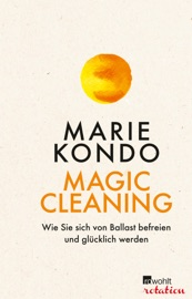 Magic Cleaning PDF Download