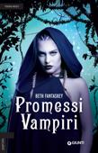 Promessi vampiri Book Cover