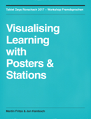 Visualising Learning with  Posters & Stations
