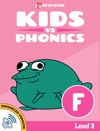 Learn Phonics F - Kids Vs Phonics
