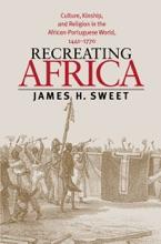 Recreating Africa