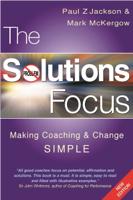 Mark McKergow & Paul Z. Jackson - The Solutions Focus artwork