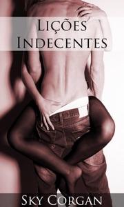 Lições Indecentes Book Cover