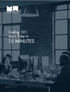 Coding 101 Learn Ruby In 15 Minutes