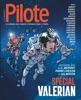 Pilote - Valérian