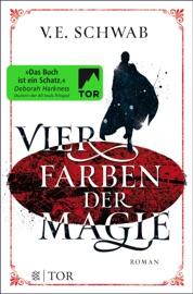 Vier Farben der Magie PDF Download