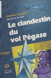 Le Clandestin Du Vol P Gase