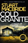 Cold Granite Logan McRae Book 1