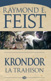 Krondor : la Trahison PDF Download