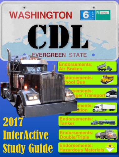 CDL Washington Commercial Drivers License - William Chester - William Chester