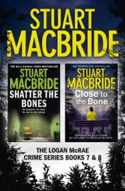 The Logan McRae Crime Series Books 7 and 8 PDF Download