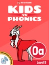 Learn Phonics OA - Kids Vs Phonics Enhanced Version