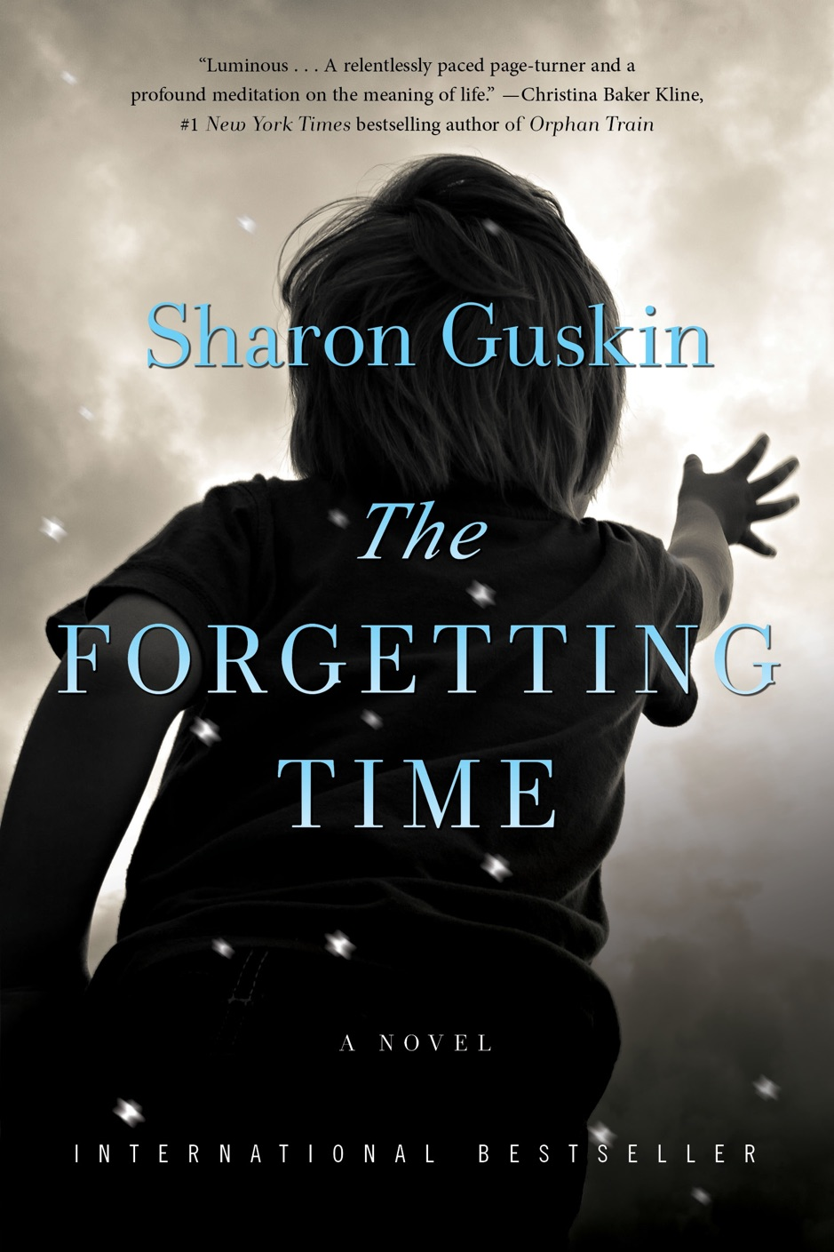 ‎The FORGETTING TIME