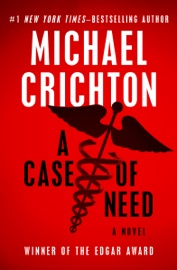 A Case of Need PDF Download