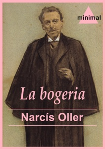 La bogeria Book Cover
