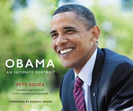 Obama: An Intimate Portrait book