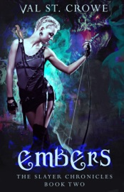 Embers PDF Download