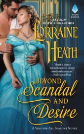 Beyond Scandal and Desire PDF Download